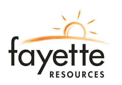 Fayette Resources logo